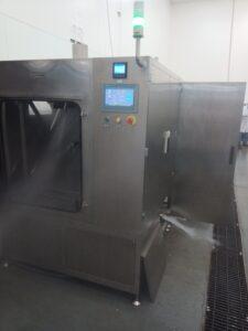USPE Automatic Tumbler Washer