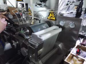 USPE V3 Softgel Encapsulation Machine Center
